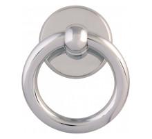Ручка - гонг Melodia 600 Ring  ANELLO 110 mm Полированный хром