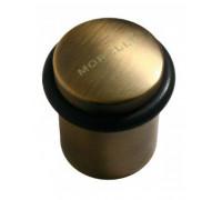 Напольный дверной ограничитель Morelli DS3 COF Кофе
