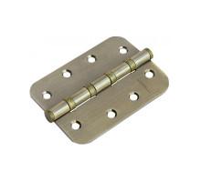 Стальные универсальные дверные петли Morelli MS-C 4BB AB Античная бронза