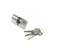 Ключевой цилиндр Morelli 60C PC Хром