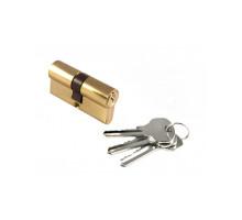 Ключевой цилиндр Morelli 60C PG Золото