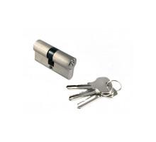 Ключевой цилиндр Morelli 60C SN Никель