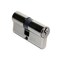 Ключевой цилиндр Morelli 60C BN Черный Никель
