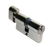 Ключевой цилиндр Morelli 60CK BN Черный Никель