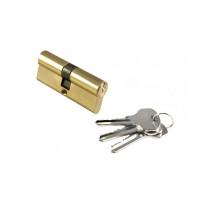 Ключевой цилиндр Morelli 70C PG Золото