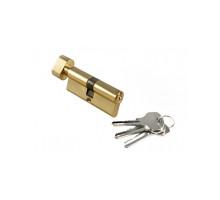 Ключевой цилиндр Morelli 70CK PG Золото
