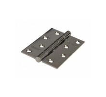 Дверная петля универсальная Palidore 100*70*2,5 4ВВ BH ARSENAL черный никель
