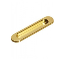 Ручка шкаф-купе PALIDORE ARSENAL SL010 SB матовое золото