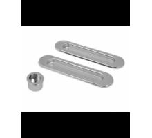 Ручка для раздвижных дверей Palladium 02 PS CP