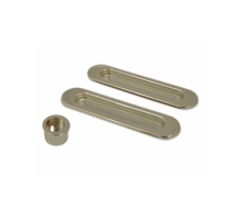 Ручка для раздвижных дверей Palladium 02 PS SN