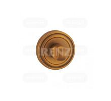Завертка сантехническая Renz BK 16 кофе