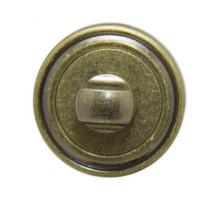 Завертка сантехническая Renz BK 16 бронза состаренная