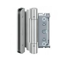 Петля BAKA Protect 4010 3D FD MSTS до 160 кг SIMONSWERK ( 3 шт. в компл) цинк