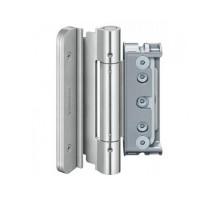 Петля BAKA Protect 4040 3D FD MSTS до 160 кг SIMONSWERK ( 3 шт. в компл) цинк