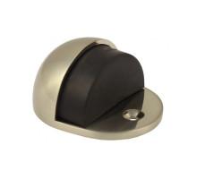 Дверной ограничитель Vantage DS3 SN D 45mm h 25mm, матовый никель