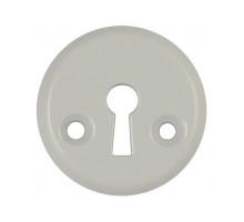 Накладка под ключ Vantage 016 W, белая