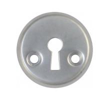 Накладка под ключ Vantage 016 SC, матовый хром