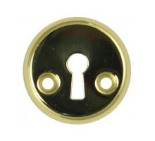 Накладка под ключ Vantage 016 PB, золото
