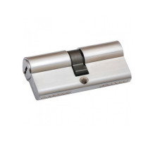 Механизм цилиндрический Vantage V60-5ключей SN , матовый никель