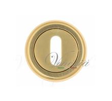 Накладка Дверная Под Ключ Буратино Venezia Key-1 D1 Французское Золото