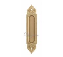 Ручка Для Раздвижной Двери Venezia U122 Полированная Латунь