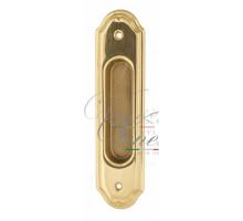 Ручка Для Раздвижной Двери Venezia U111 Полированная Латунь