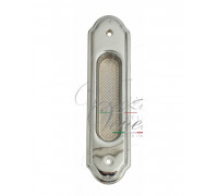 Ручка Для Раздвижной Двери Venezia U111 Полированный Хром