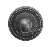 Фиксатор Поворотный Venezia Wc-1 D3 Античное Серебро