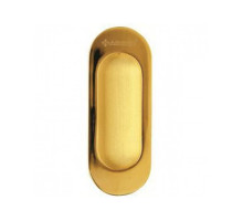 Ручка для раздвижных дверей и шкафов-купе Archie A-K02-V02 золото
