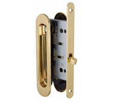 Набор для раздвижных дверей Armadillo SH011-BK GP-2 Золото