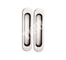 Ручки для раздвижных дверей TIXX SDH 501 SN никель матовый