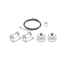 STABLE SET V-SO Система синхронного открывания (Механизм купе) MORELLI