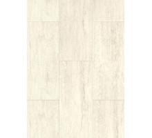 Ламинат Aqua-Step коллекция Mini Травертин Белый 410 TWP4V (фаска с 4х сторон)
