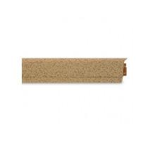 Пластиковый плинтус Tarkett SD 60 с кабель-каналом 60х20.5х2500мм 214 Mineral Beige