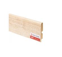 Плинтус МДФ ламинированный Kronopol P85 3483, Curry Oak, 2500х85х16мм, 9шт/уп