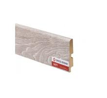 Плинтус МДФ ламинированный Kronopol P85 3491, Ceylon Oak, 2500х85х16мм, 9шт/уп