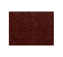 Плинтус шпонированный Pedross  40x22x2500 Пробка коричневая