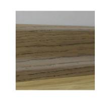 Плинтус шпонированный Polarwood Skirting 60x22x2500 Ash Brown / Ясень Коричневый