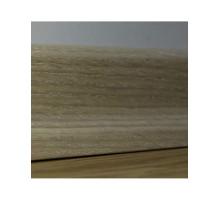 Плинтус шпонированный Polarwood Skirting 60x22x2500 Oak White / Дуб Белый
