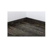 Плинтус шпонированный Tarkett BLACK OR WHITE 80x20x2400