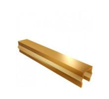Раскладка нем. дизайна ASN хром A740; Золото A111