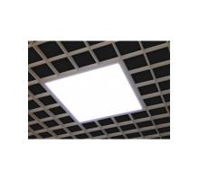 Светильник Албес ULTRA LIGHT LED 3000Лм/6500К рассеиватель ОПАЛ для грильято
