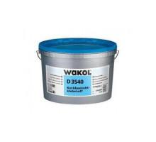 Клей пробковый Wakol D 3540 (0,8 кг) без запаха