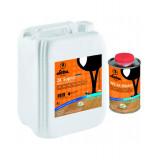 Лак Lobadur WS 2K Supra Cork 5 литров (для пробковых покрытий и паркета)