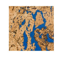 Настенная пробка RY 22 001 Fiord Blue Wicanders (Португалия)