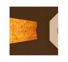 Галтель пробковая (35x900) C201