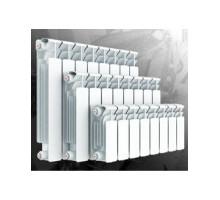 Радиатор биметаллический RIFAR Base 350 (9 секций)