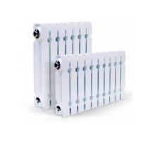 Чугунный радиатор Konner Модерн 500 10 секций