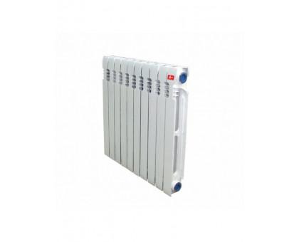 Чугунный радиатор STI Нова 500 10 секций
