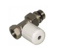 Вентиль Ivr для радиаторов прямой ручной регулировки
